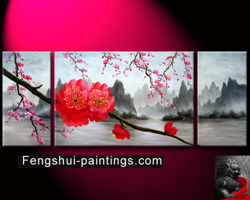 Chinese-Flower-Painting