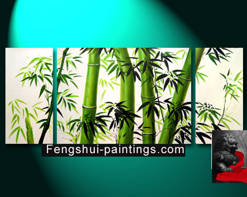 chinese-bamboo-Painting
