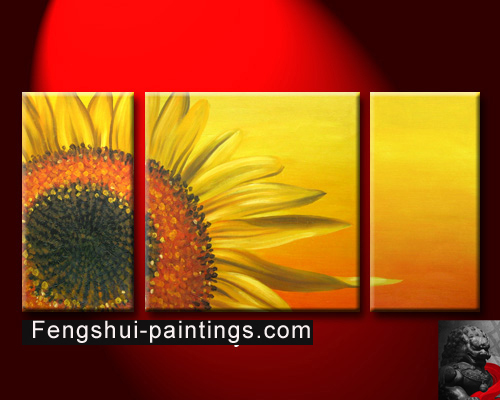 chinese-flower-paintings