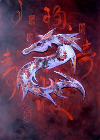 Chinese-calligraphy-Painting