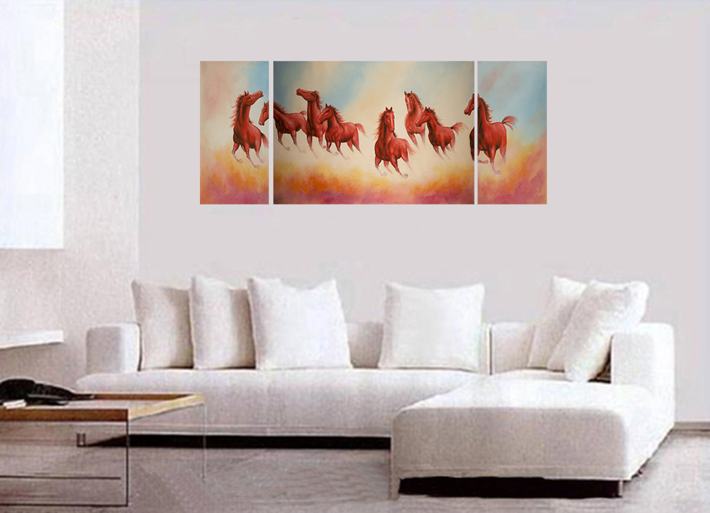 Captivating Feng Shui Painting Feng Shui Art