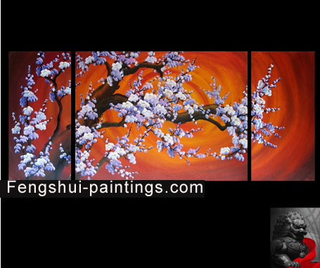 japaneese-Cherry-Blossom-Paintings