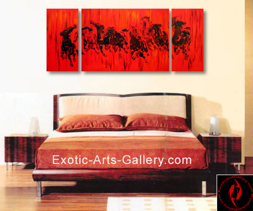 Painting For Bedroom bedroom feng shui painting