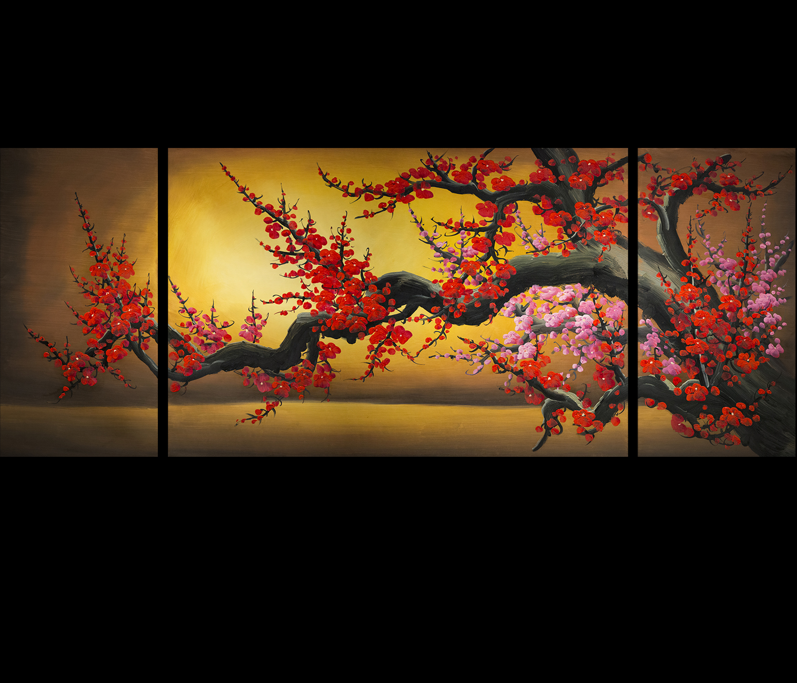 Blossom Abstract Art Bing Images