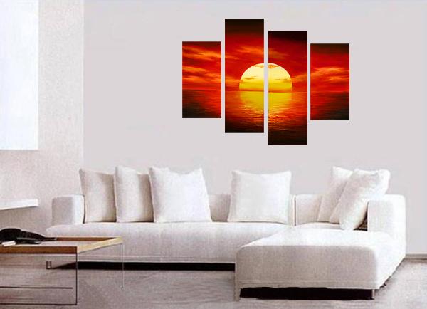 Modern Wall Art Decor painting canvas prints contemporary art modern wall art décor